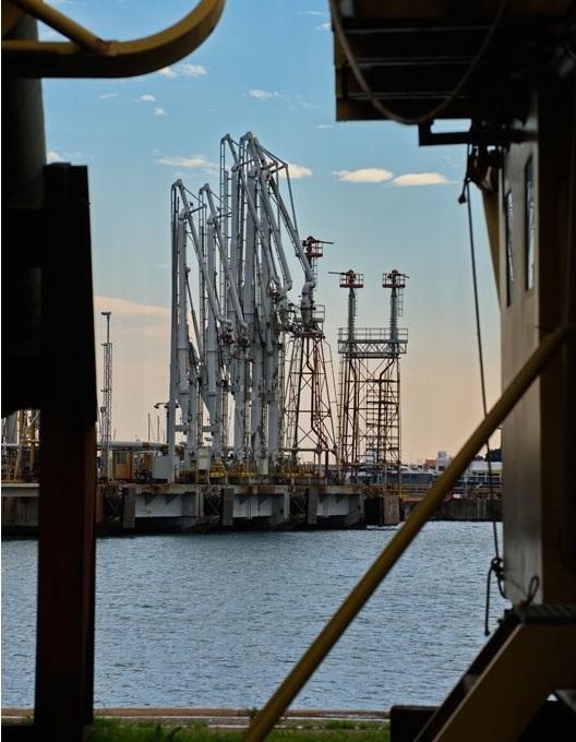 porto petroli